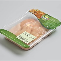 meat & poultry - PET tray