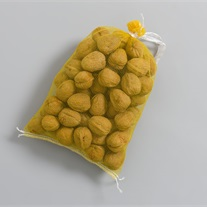 nuts - monofilament net bag