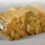Firewood packaging