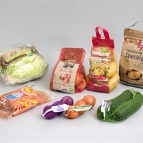Fresh produce packaging