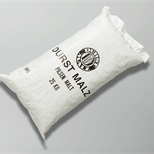 Grain, flour & rice packaging