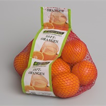 citrus - knitted tubular netting