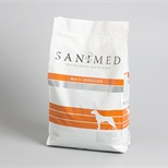 Pet food packaging