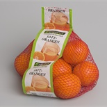 Citrus  packaging